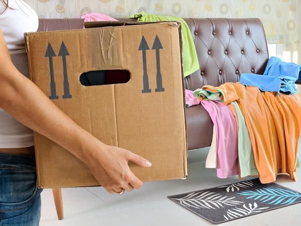 tipps zum aufr umen orden misten entr mpeln. Black Bedroom Furniture Sets. Home Design Ideas