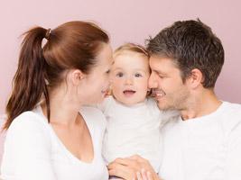 15 tipps f r ein gl ckliches familienleben mit kindern im ratgeber von. Black Bedroom Furniture Sets. Home Design Ideas