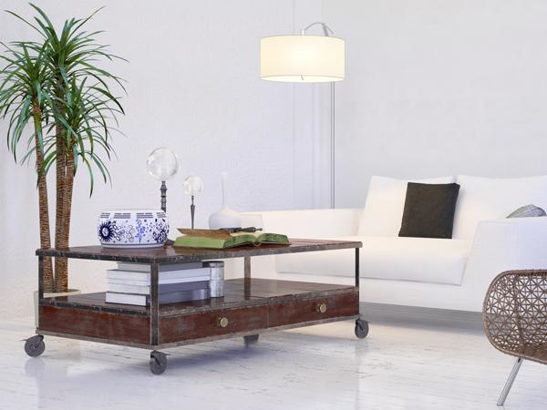 stauraum im wohnzimmer kreative tipps f r mehr ordnung bei. Black Bedroom Furniture Sets. Home Design Ideas