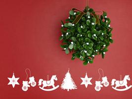Weihnachtsdekoration ideen tipps und anregungen f r for Jugendzimmer weihnachtlich dekorieren