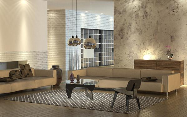 wohnzimmer beleuchtung lumen raum und m beldesign inspiration. Black Bedroom Furniture Sets. Home Design Ideas