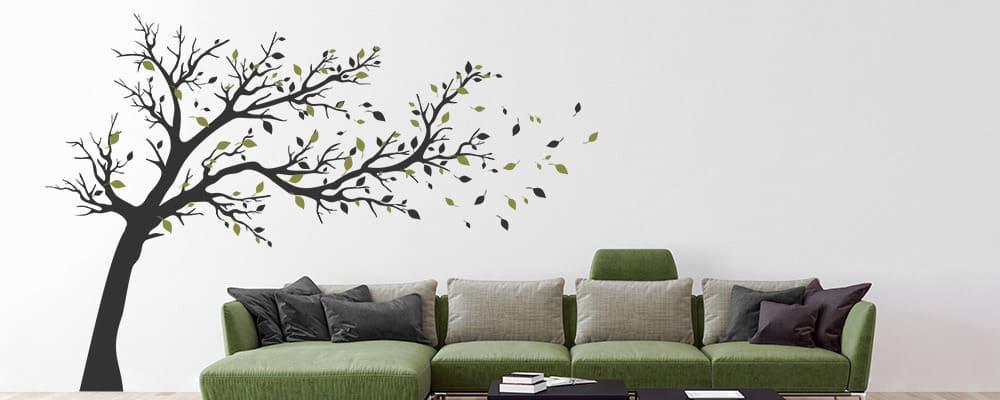 Home, Furniture & DIY Wandtattoo Spruch In meiner Küche wird ...