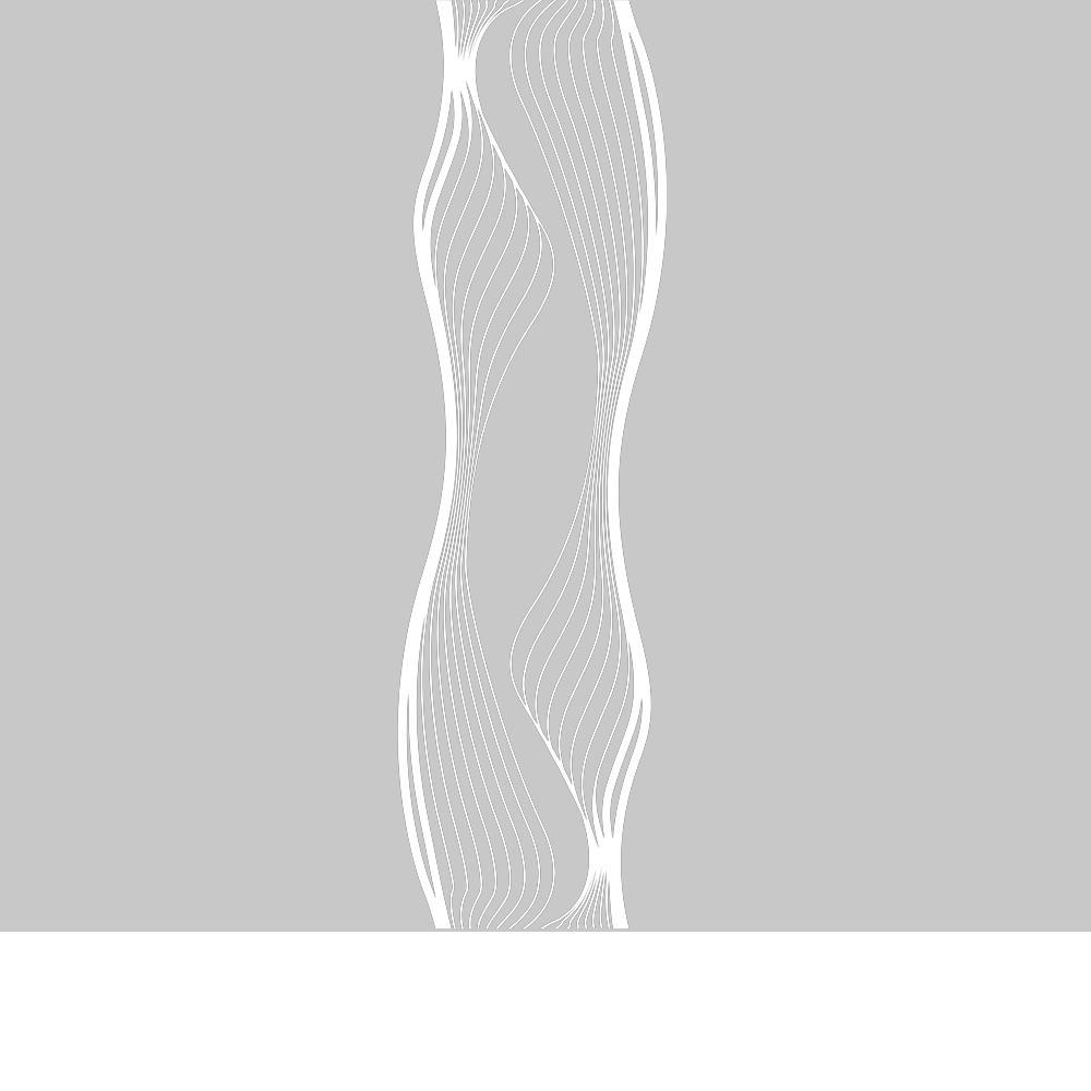 Faszinierend Wandtattoo Streifen Sammlung Von Wandtattoo-banner-liquid-originelles-wandtattoo-streifen-von-designscape