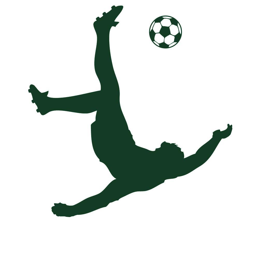 Sympathisch Wandtattoo Fußball Referenz Von Wandtattoo-fussball-artist-fallrueckzieher-fuer-echte-fans-von-