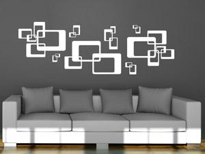 moderne wandtattoos bei wandtattoo modernes design - Moderne Wandgestaltung