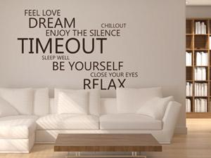 englische wandtattoos bei wandtattoo auf. Black Bedroom Furniture Sets. Home Design Ideas
