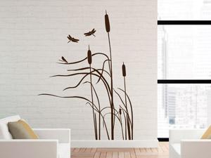 wandtattoo gr ser prinsenvanderaa. Black Bedroom Furniture Sets. Home Design Ideas