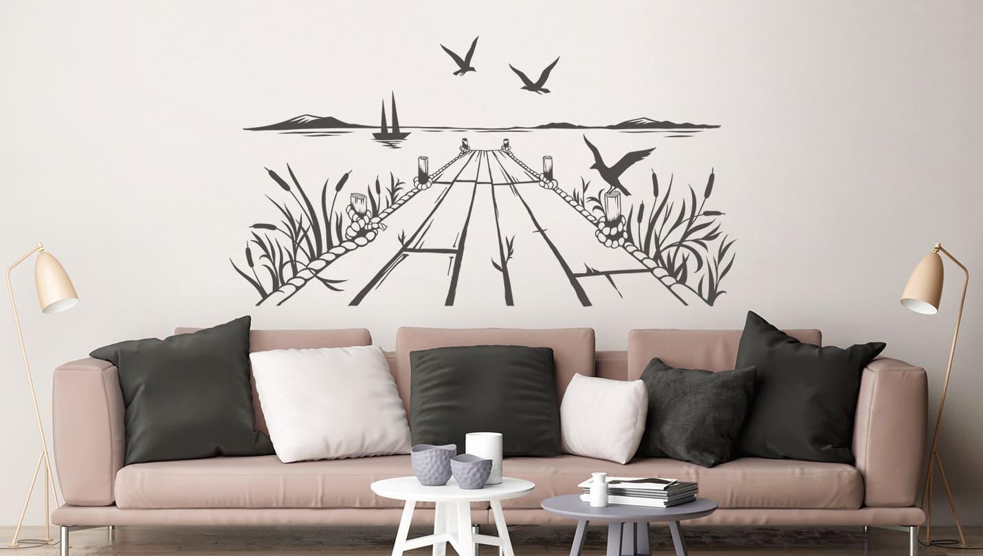 Landschaftsmotive