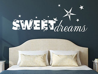 wandtattoo explore dream discover zitat von. Black Bedroom Furniture Sets. Home Design Ideas