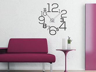 wandtattoos fürs wohnzimmer | kreative motive | wandtattoo.de, Wohnzimmer