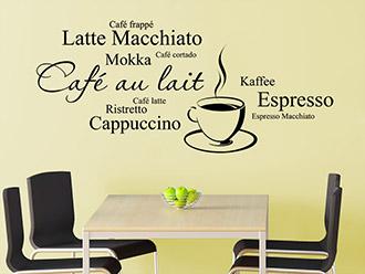 best wandtattoos küche kaffee images - unintendedfarms.us ... - Wandtattoos Küche Kaffee