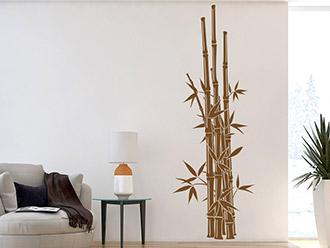 wandtattoo pflanzen b ume pusteblumen und gr ser wandtattoo de. Black Bedroom Furniture Sets. Home Design Ideas
