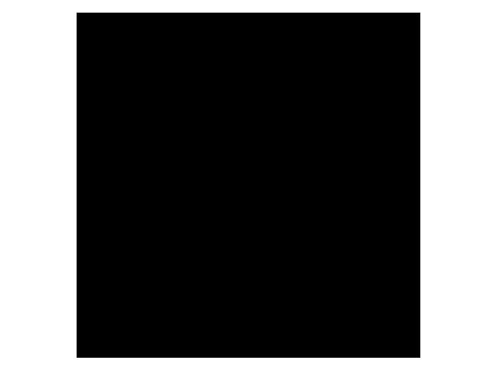 Ansicht Uhr Köln als Wandtattoo