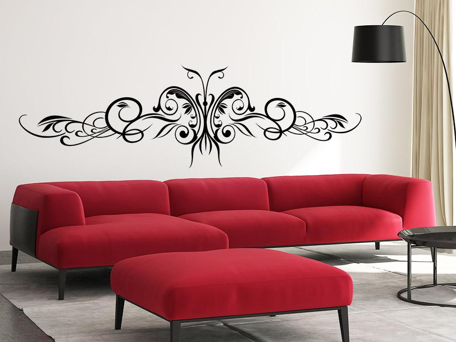 Wohnzimmer Wandtattoo – raiseyourglass.info