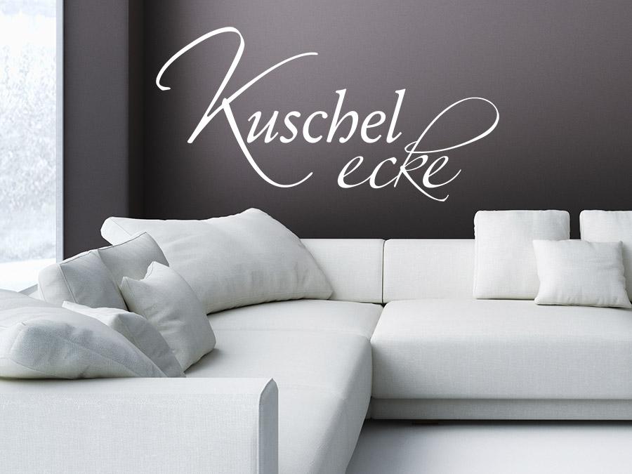 wandtattoo kuschelecke wandtattoo de. Black Bedroom Furniture Sets. Home Design Ideas