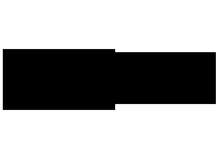 Ansicht Namen mit Hochzeitsdatum als Wandtattoo