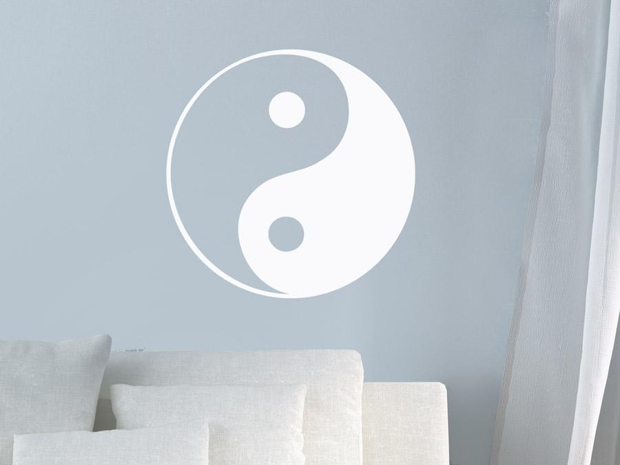 yin yang schlafzimmer. Black Bedroom Furniture Sets. Home Design Ideas