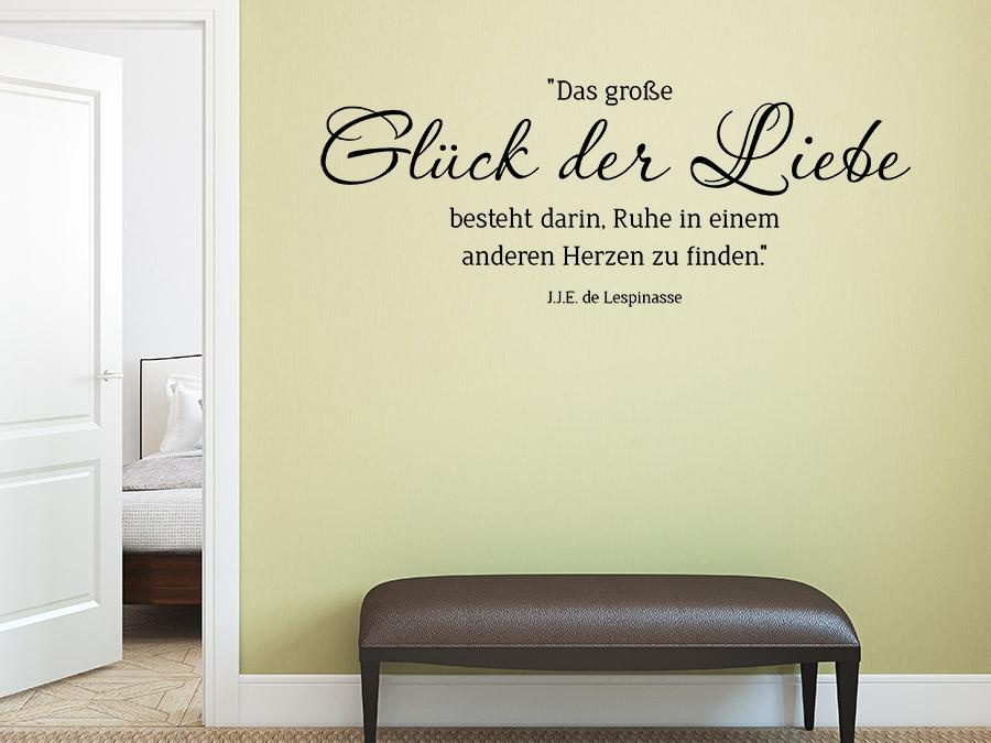 zitate gl ck familie zitate spr che leben. Black Bedroom Furniture Sets. Home Design Ideas