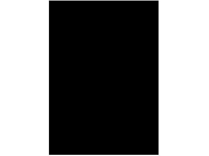Ansicht Tafelfolie Heißluftballons als Wandtattoo