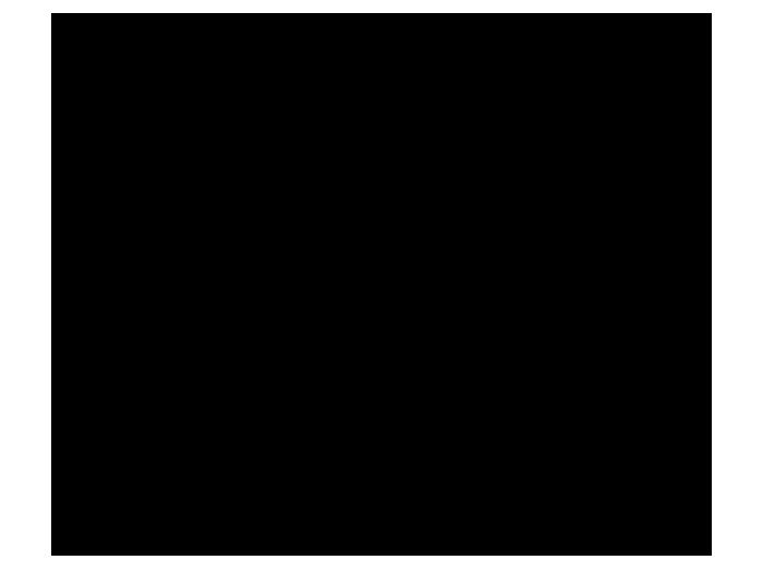 Ansicht Meerjungfrau mit Wunschname als Wandtattoo