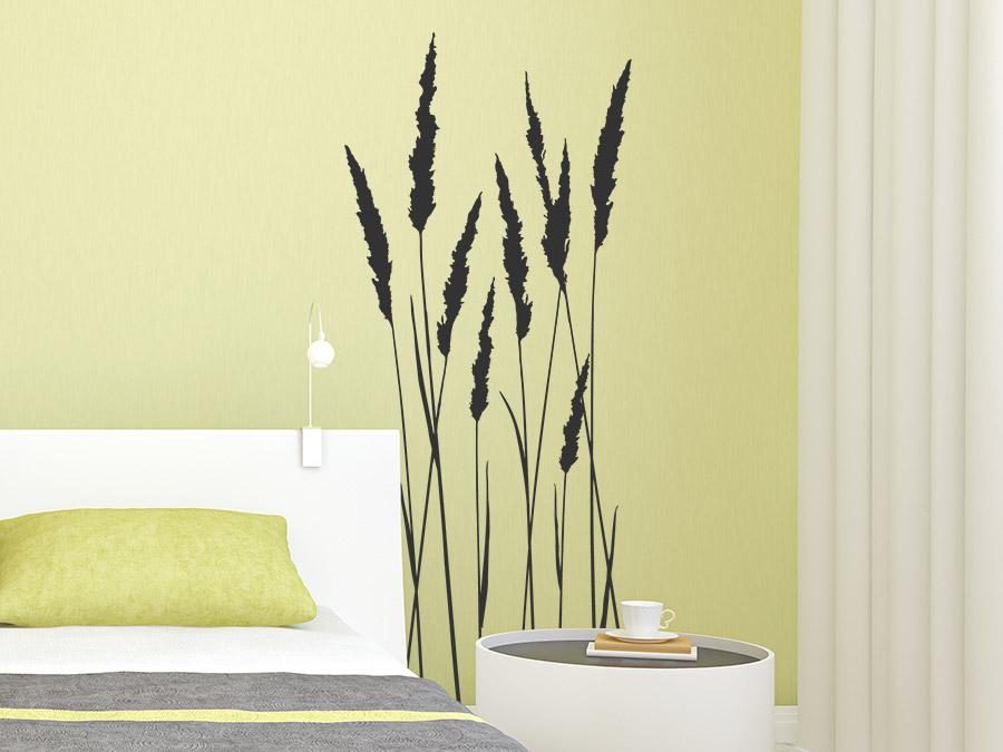 Wohnzimmer wandgestaltung ideen