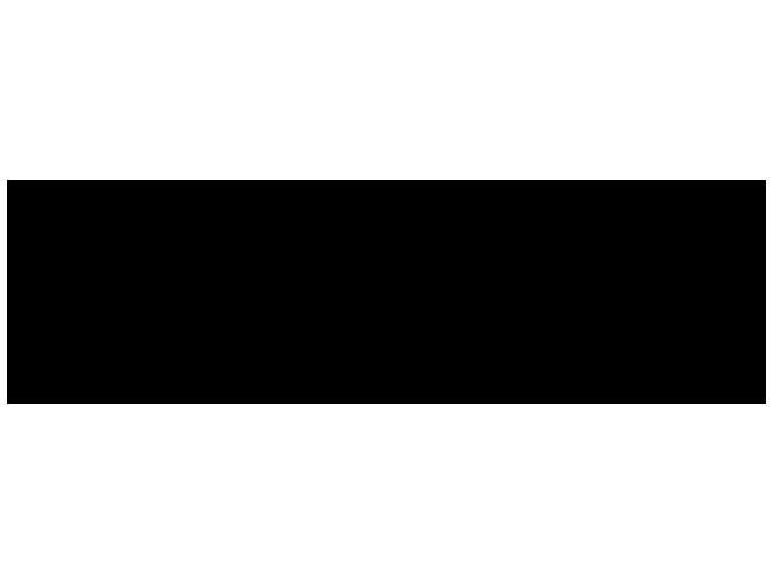 Ansicht Barockes Blütenornament als Wandtattoo