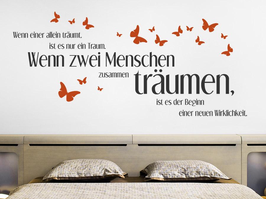 Schlafzimmer Sprüche ~ Heimatentwurf Inspirationen