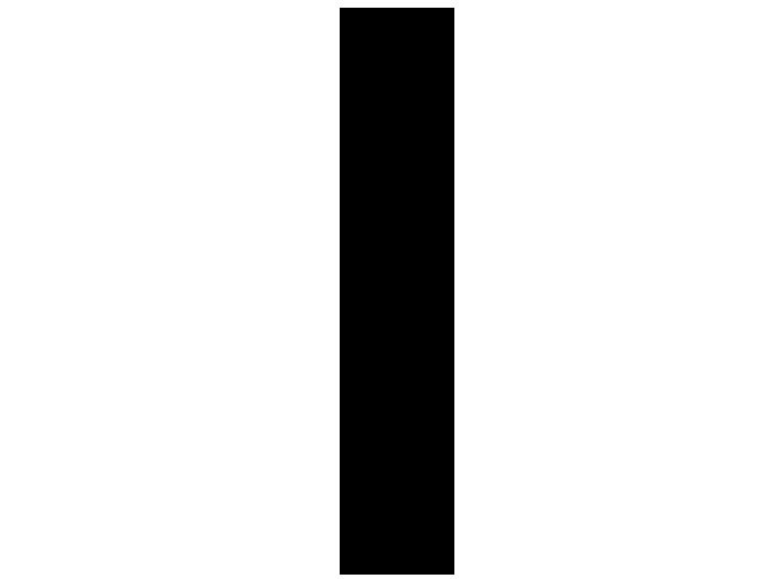Ansicht Uhr Banner Retro als Wandtattoo