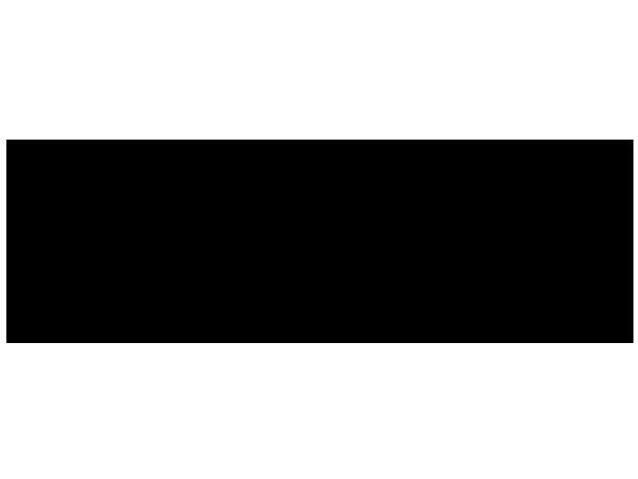 Ansicht 3D Retroornament als Wandtattoo