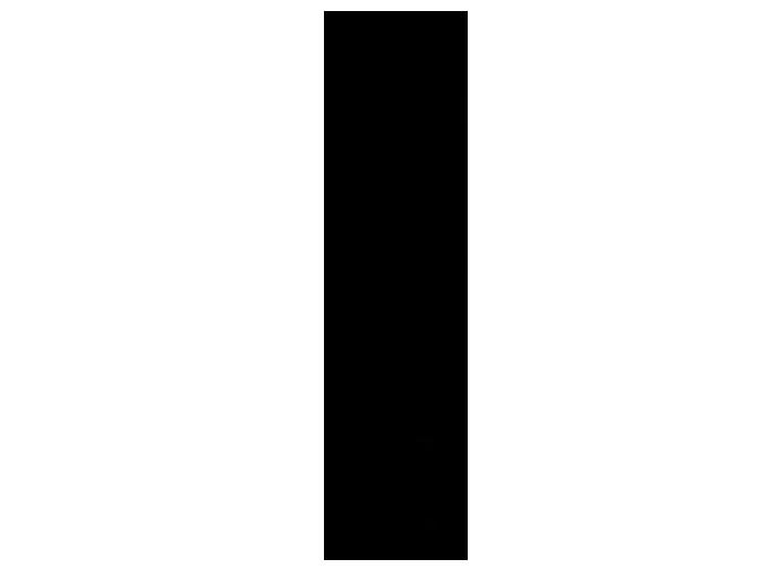 Ansicht Banner Streifen als Wandtattoo