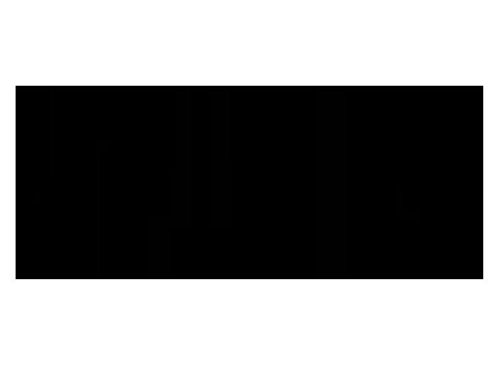 Ansicht Ornament Retro Dreiecke als Wandtattoo