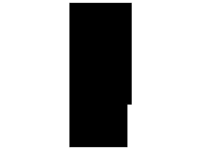 Ansicht Banner mit Retro Cubes als Wandtattoo