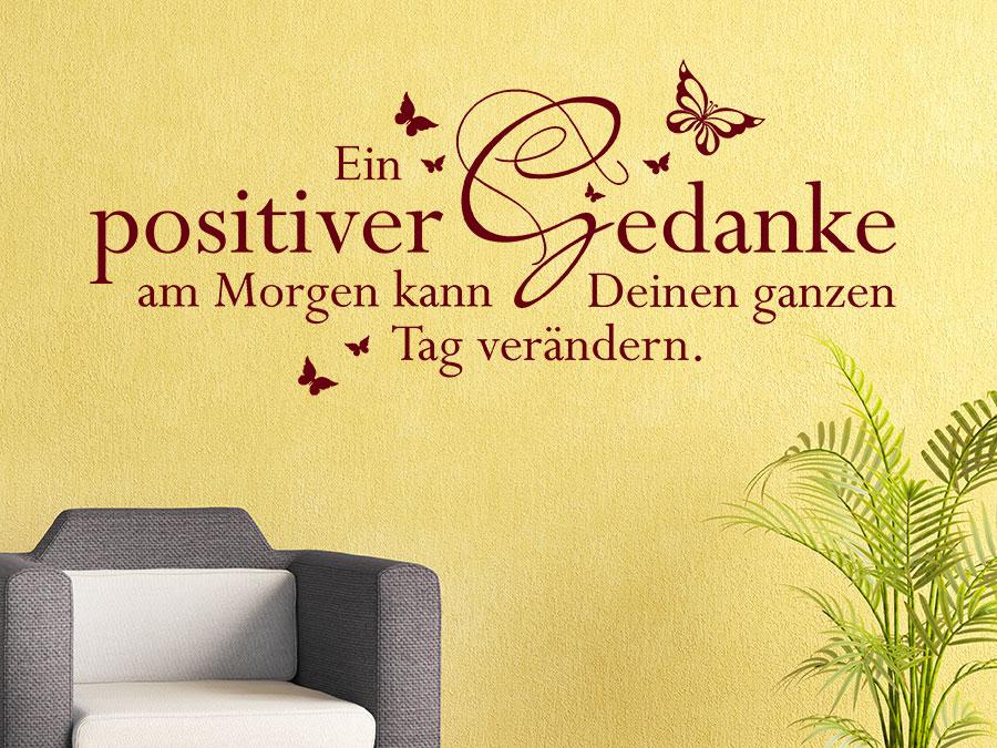 Positive Sprüche Für Jeden Tag