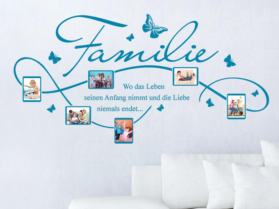 Bilderrahmen Familie. bilderrahmen familie online kaufen otto ...