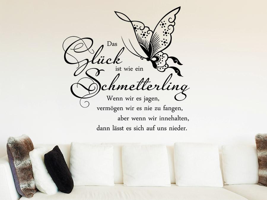 Hochzeitsspruch Schmetterling