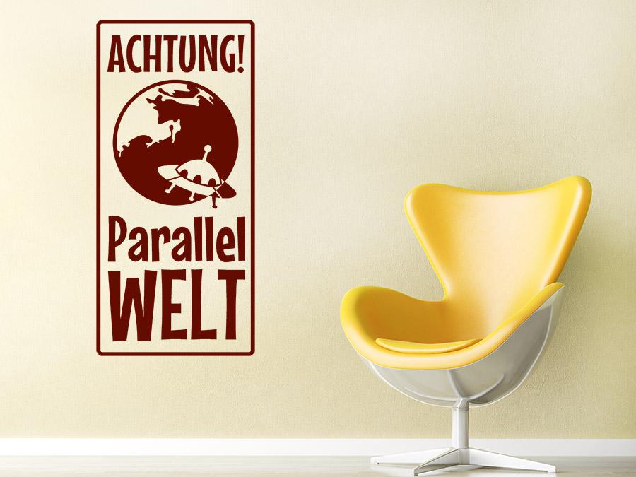 Paralellwelt