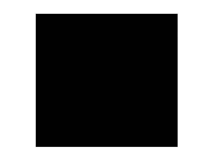 Ansicht Backstube mit Wunschname als Wandtattoo