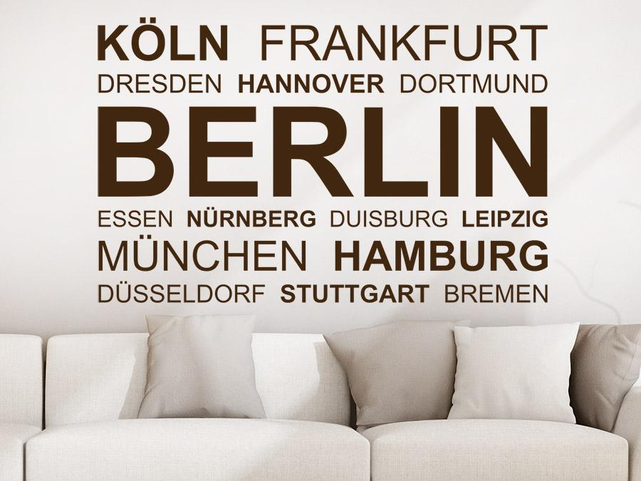 Fantastisch Deutsche Küche Bremen Galerie - Schlafzimmer Ideen ...