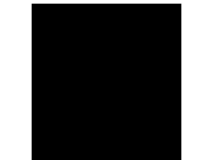 Ansicht Banner Pusteblumen als Wandtattoo