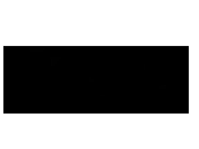 Ansicht Ornament Ovale und Kreise als Wandtattoo