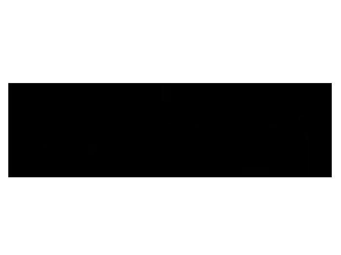 Ansicht Zweifarbige Retro Kreise als Wandtattoo