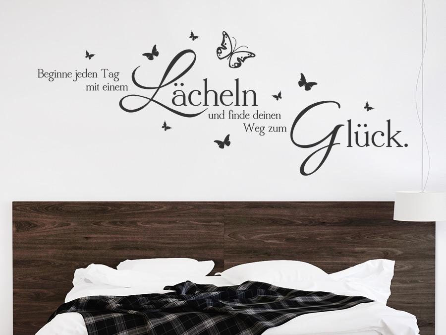 Schlafzimmer Tattoo war schöne stil für ihr haus ideen