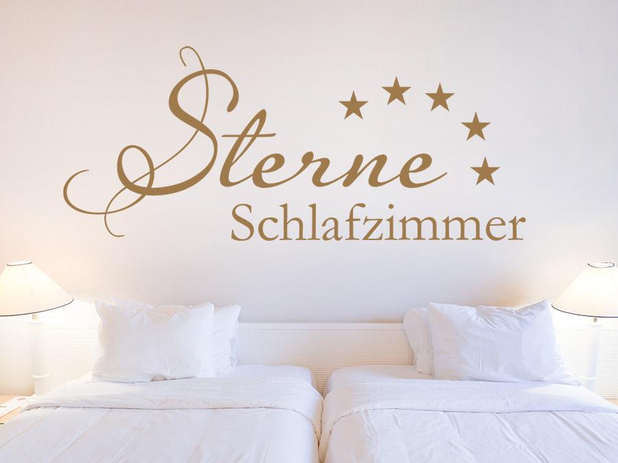 Wandtattoo Sterne Schlafzimmer Wandtattoo Sterne Schlafzimmer Im  Schlafzimmer Sterne Schlafzimmer Wandtattoo über Dem Bett