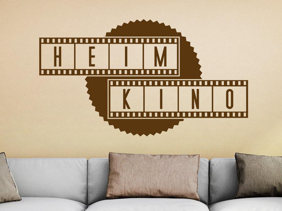 heimkino im wohnzimmer integrieren : Arthouse oder Popkornkino ein mit ...