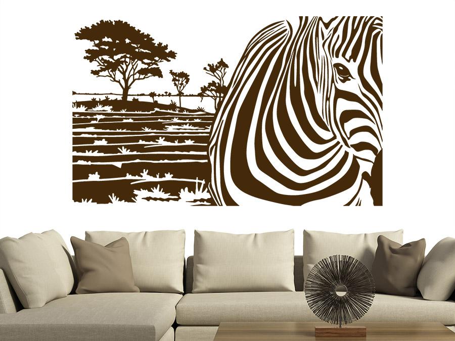 zebra wohnzimmer:4273_1-wandtattoo-banner-zebra-wohnzimmer.jpg