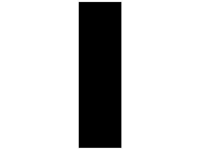 Ansicht Banner Moderne Blüten als Wandtattoo