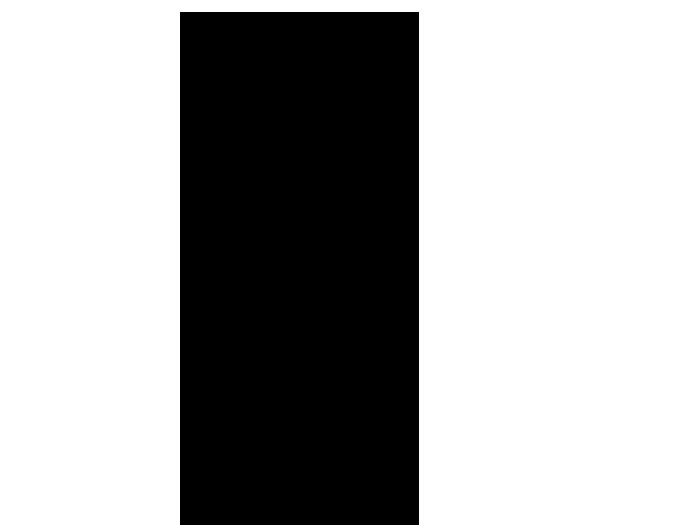 Ansicht Fotorahmen Banner Familie als Wandtattoo