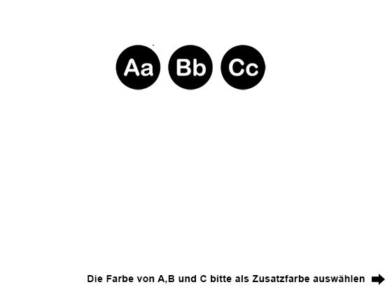 Wandtattoo Alphabet ABC | WANDTATTOO.DE