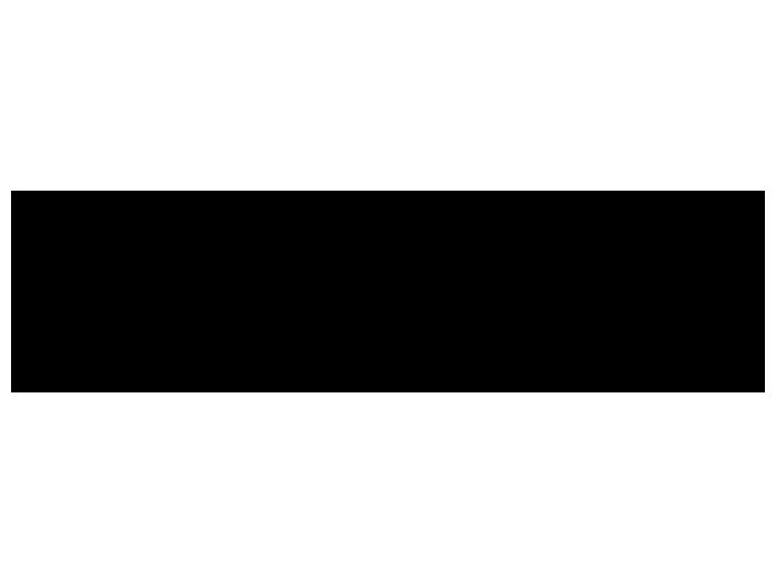 Ansicht Uhr Home römische Ziffern als Wandtattoo