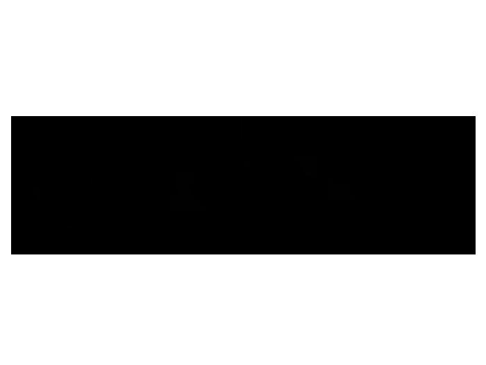Ansicht Komposition aus Quadraten als Wandtattoo